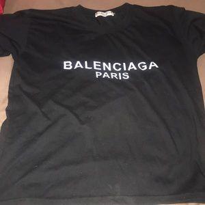 Other - Balenciaga shirt